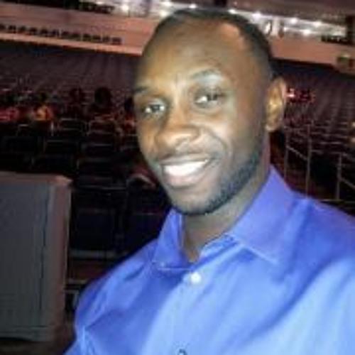 Kevin J Brooks's avatar