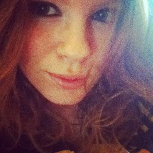 Kristen Harris's avatar