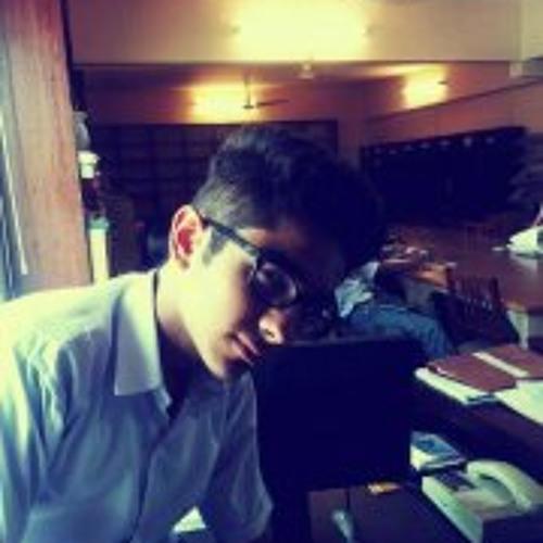 Taha Furqan's avatar