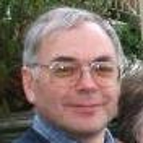 RoyBrammeld's avatar