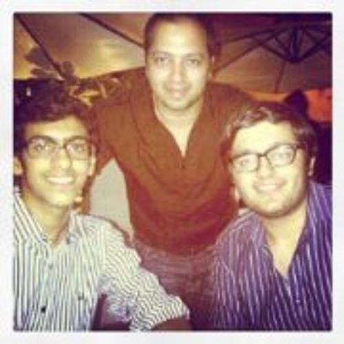Vansh Wadhwani's avatar