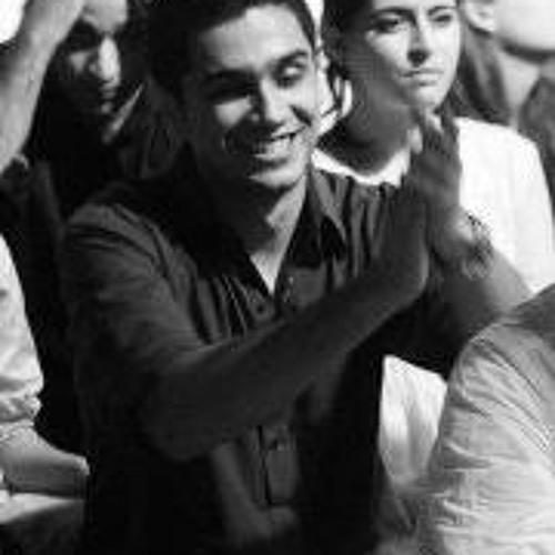Abbas Jaffery's avatar