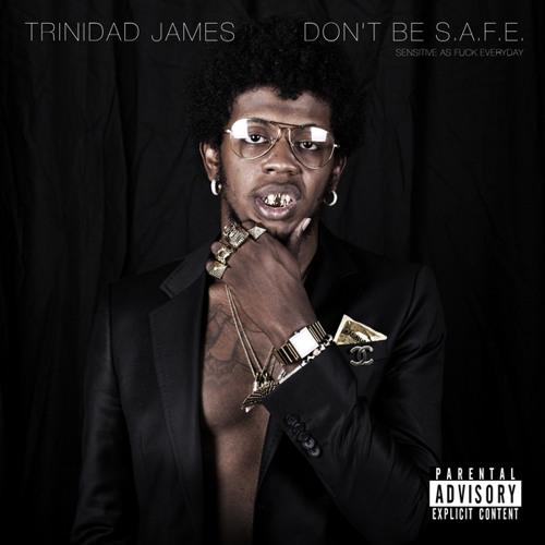 TRINIDAD JAMES's avatar