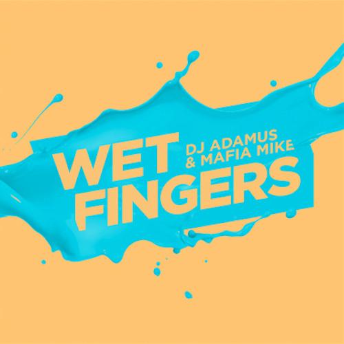 WET FINGERS - Like This (radio mix)