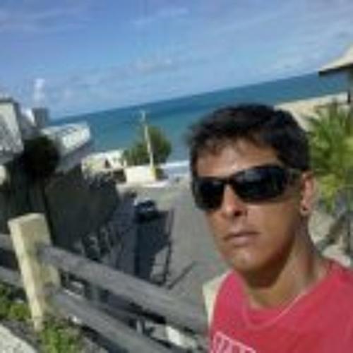 Julio Marcos Faustino's avatar