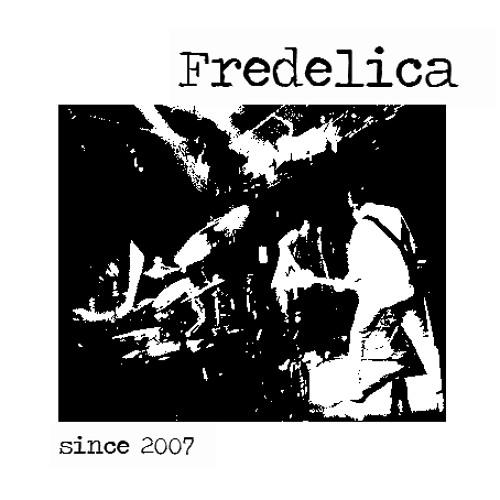 Fredelica's avatar