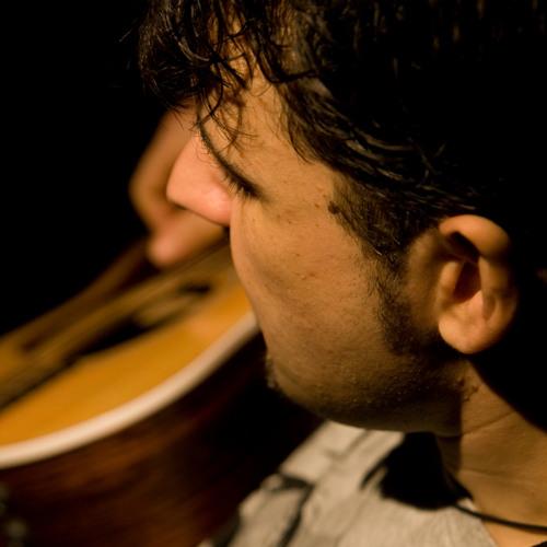 Luigi Mariano - C'ERA UNA VOLTA UN RE (cover acustica Luca Bussoletti)