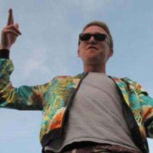 Rory Hampton-Matthews's avatar