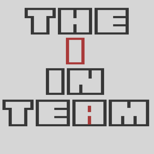 THE I IN TEAM's avatar