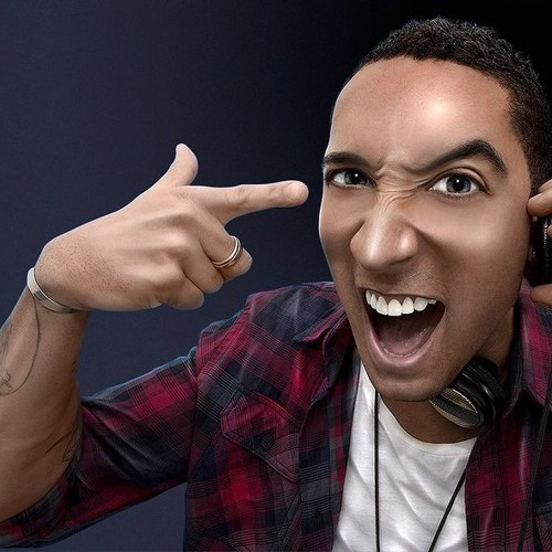 DJ-A-Game's avatar