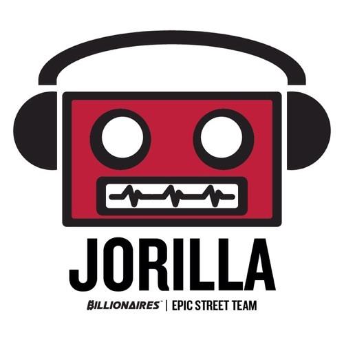 Jorilla's avatar