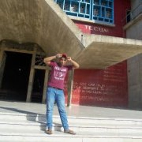 Alexx Garcia 1's avatar