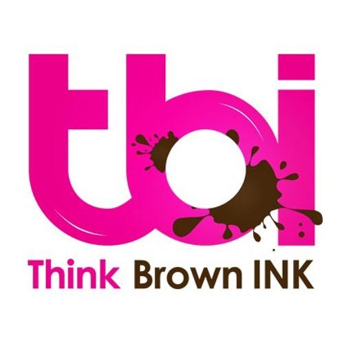 Think Brown INK's avatar