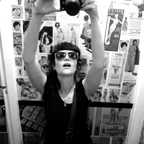 Shelley Brunt's avatar