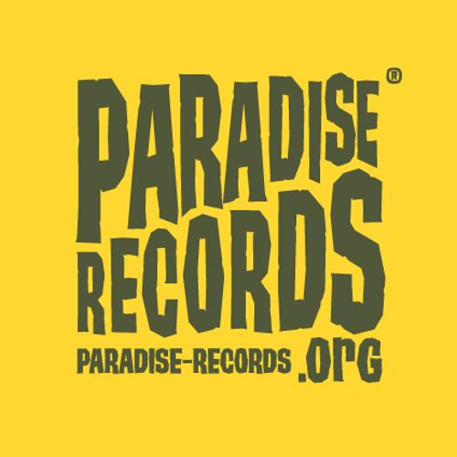 PARADISE RECORDS's avatar