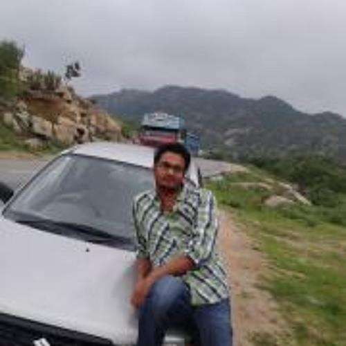 Pawan Bhati's avatar