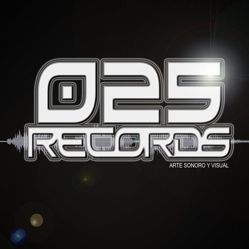 025 Records's avatar