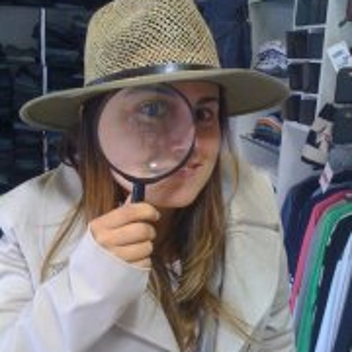 Vanessa Alvarenga's avatar