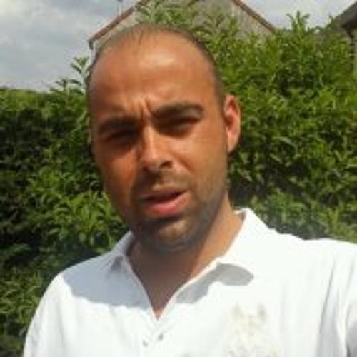 Anthony Delahaye's avatar