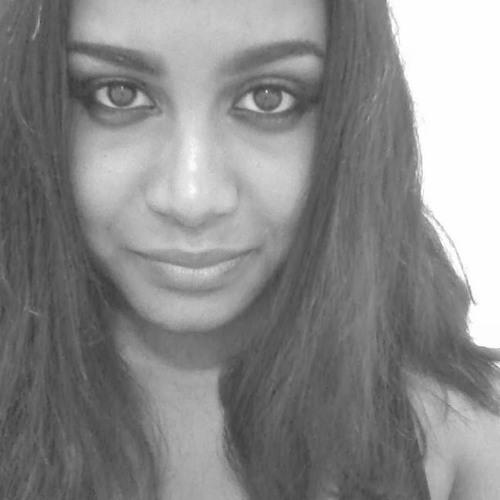 Naomi Alleyne's avatar