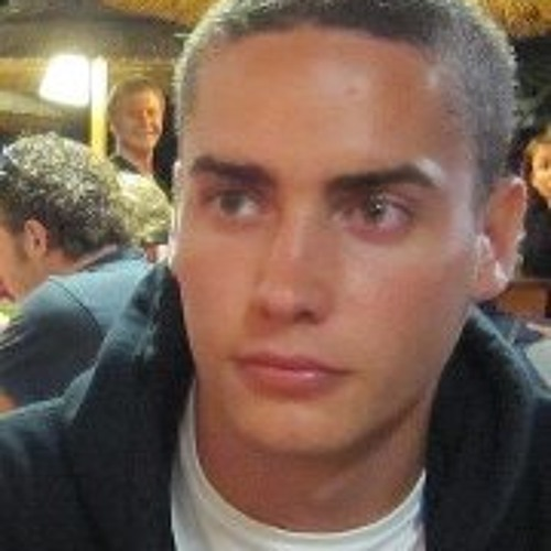 Thomas Ovize's avatar