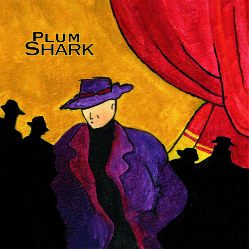 Plum Shark's avatar