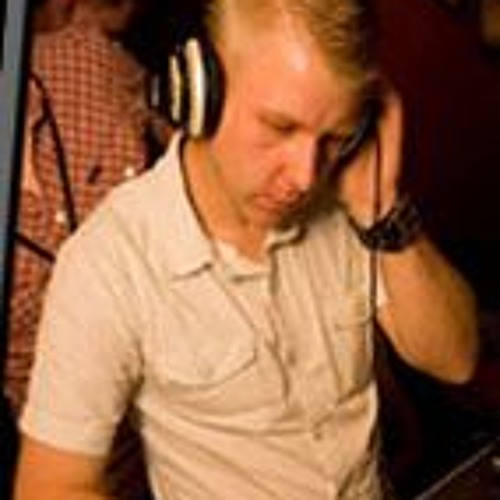 DJ M-Lukas's avatar