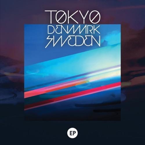 Tokyo Denmark Sweden's avatar