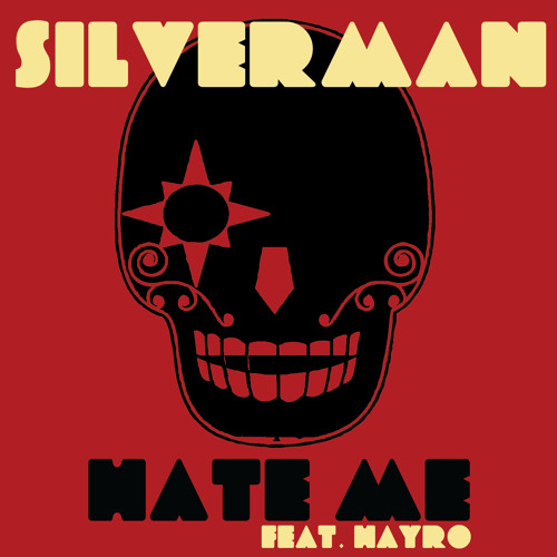 Silverman Kingsize's avatar