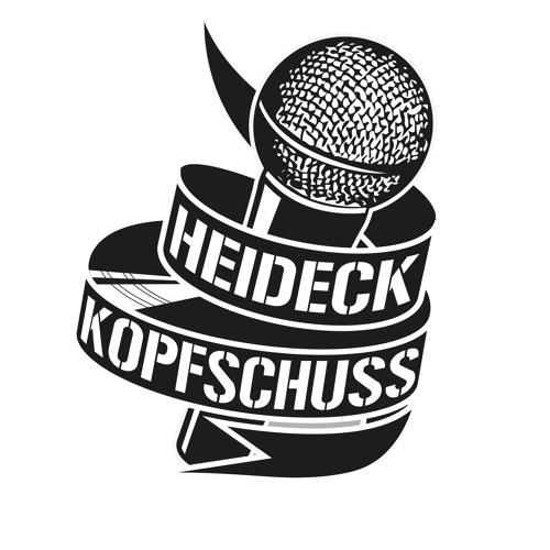 Heideck & Kopfschuss - 05 Pott - Fuck the jiggy shit
