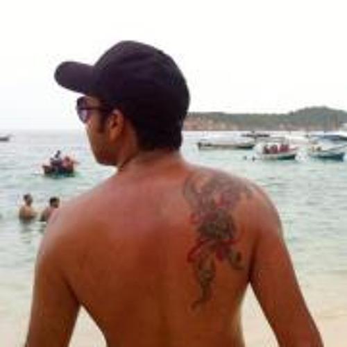 Morris Morales's avatar