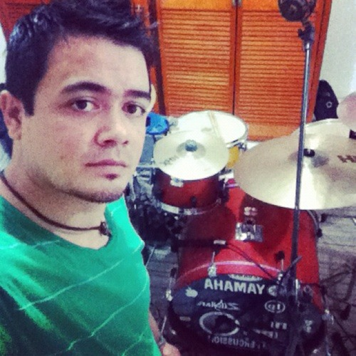PatoDrums's avatar