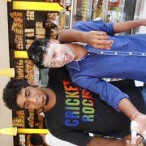 Arjun Rao 6's avatar