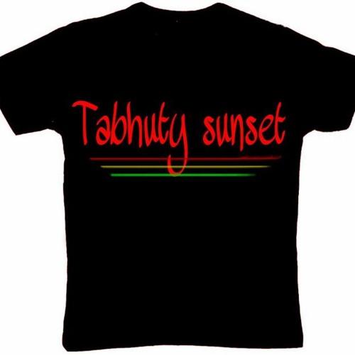 tabhuty sunset