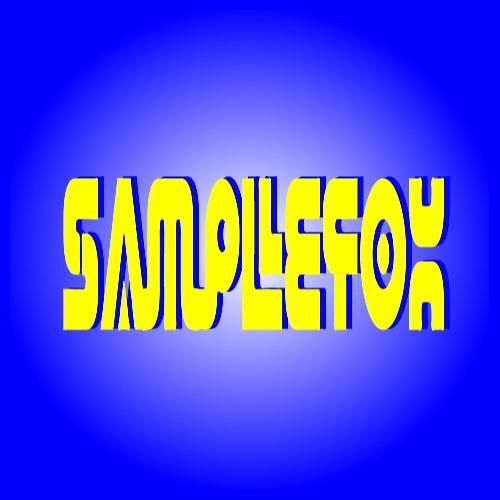 SAMPLEFOX's avatar