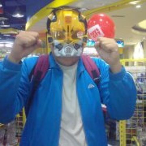 Fredo Abram Siagian's avatar