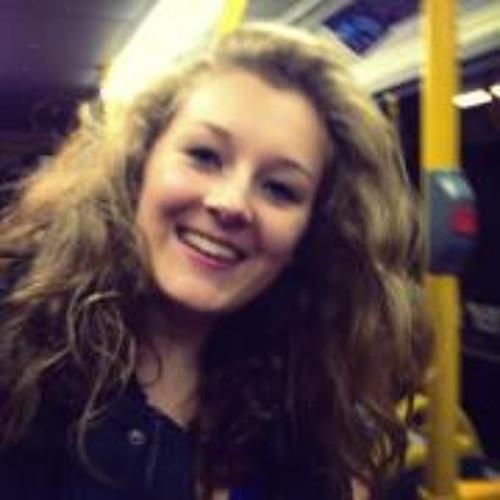 Ellie Brundrett's avatar