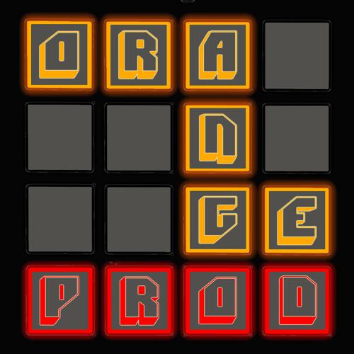 Orange Prod's avatar