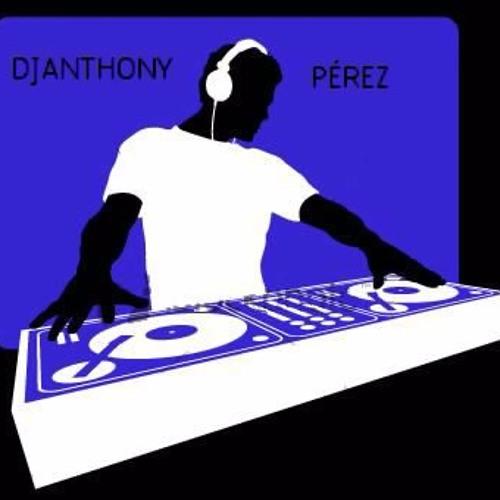 Djanthony Perez's avatar