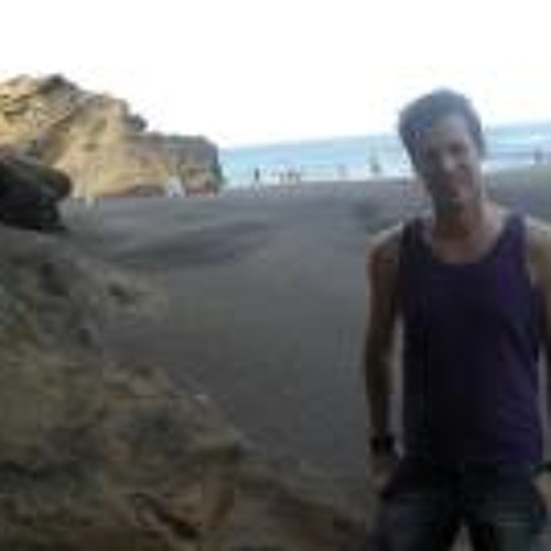 Coen Geers's avatar