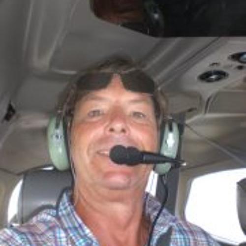 Harald Gebert's avatar