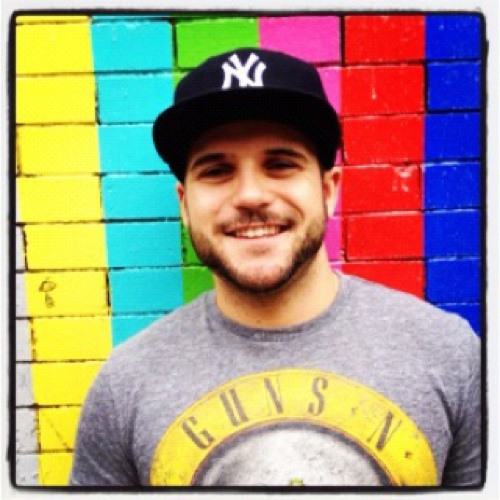 DJ Daz 416's avatar