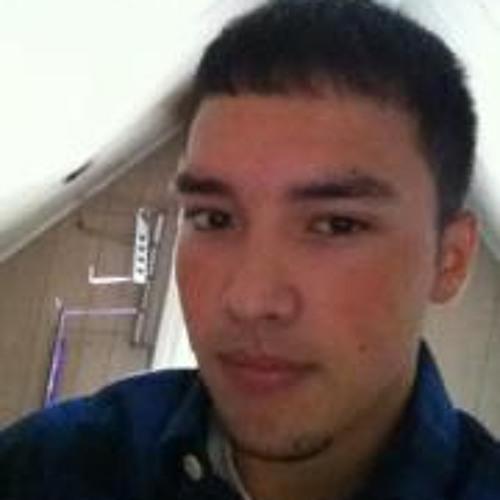 Iridian S. Valencia's avatar