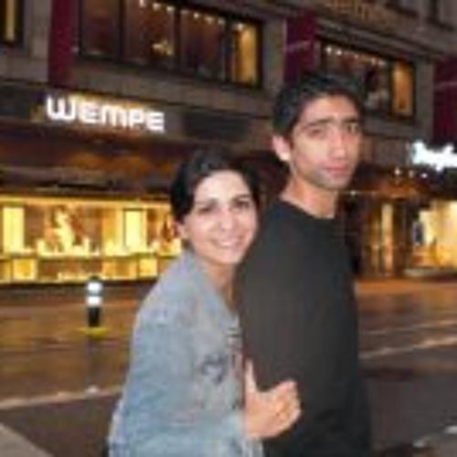 Mohamed Hamcon's avatar
