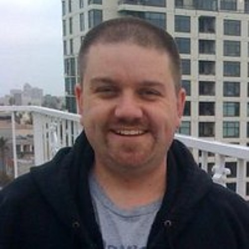 Ryan Cameron 2's avatar