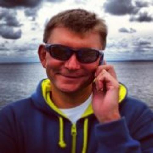 Jacek Bugajski's avatar