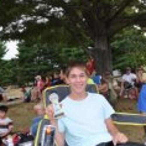Brennan Schmidt's avatar