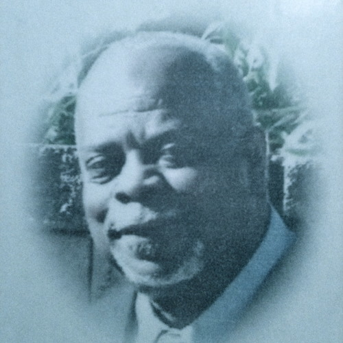 Bishop Ray Jackson's avatar