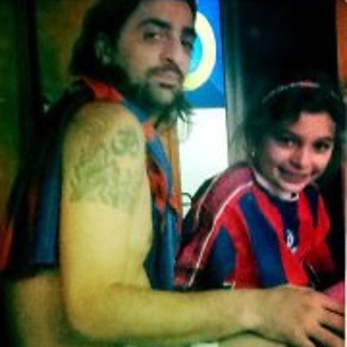 Rodrigo Saenz 4's avatar