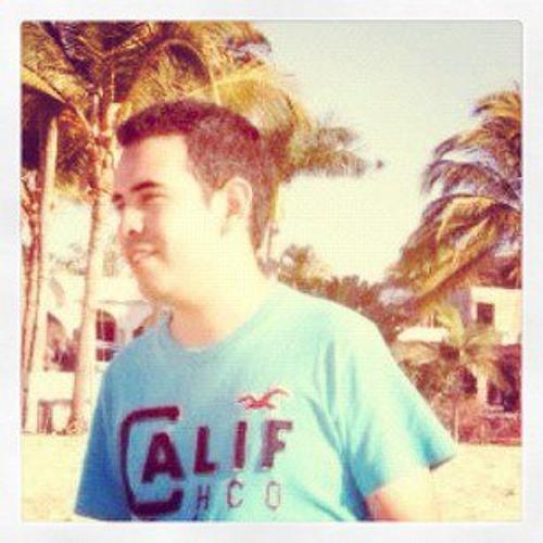 Adrián de la Rosa's avatar